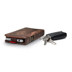 Twelve South BookBook Leather Case For iPhone 4