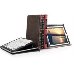 Twelve South BookBook Volume 2 Leather Case For iPad 3 & iPad 2 - Black