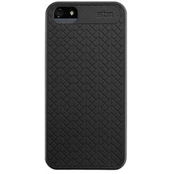 STM Opera Protective Case For iPhone 5 - Black