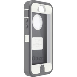 OtterBox Defender Series Tough Case For iPhone 5 - Glacier