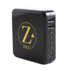 Zagg Sparq 2.0 iPhone 4 Battery - DG-368 US to UK Plug