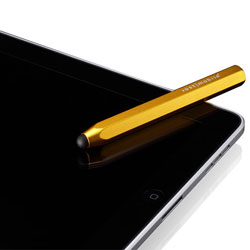 Just Mobile AluPen Stylus - Gold