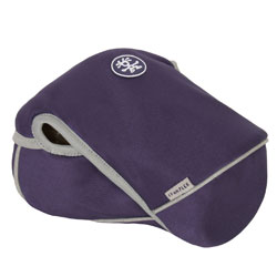 Crumpler Banana Hammock Colour Flash Edition M SLR Camera Bag - Purple Rain