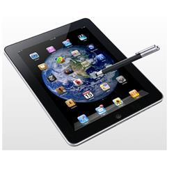 Wacom Bamboo Stylus Pen for Apple iPad and iPad 2