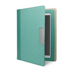 Cygnett Alumni Canvas Folio Case & Stand For iPad 3 - Jade