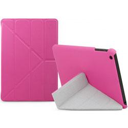 Cygnett Enigma Folio Case & Stand For iPad Mini - Pink