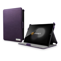 Cygnett Armour Protective Case For iPad Mini - Purple