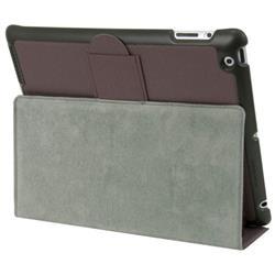 STM Skinny 3 Case & Stand For iPad 3 - Mushroom