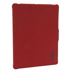 STM Skinny 3 Case & Stand For iPad 3 - Berry