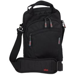 STM Stash Shoulder Bag For iPad - Black