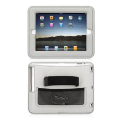 Griffin CinemaSeat In-Car Headrest Case For iPad 2