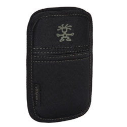 Crumpler Giordano Special 80 Case For iPhone 3GS/4/4S - Black