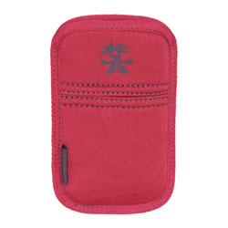 Crumpler Giordano Special Case For iPhone 3GS/4/4S - Cherry Pop