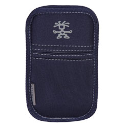 Crumpler Giordano Special 80 Case For iPhone 3GS/4/4S - Sunday Blue