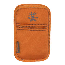 Crumpler Giordano Special 80 Case For iphone 3GS/4/4S - Burnt Orange