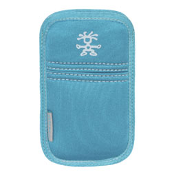 Crumpler Giordano Special 80 Case For iPhone 3GS/4/4S - Neptune Blue