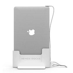 Henge Docks Vertical Docking Station For MacBook Air 13