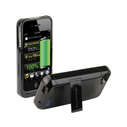 Scosche switchBACK backup battery for iPhone 4