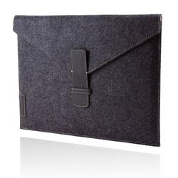 Incipio Underground Sleeve for iPad and iPad 2 -grey