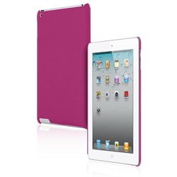 Incipio Feather Case for iPad 2 - Pink
