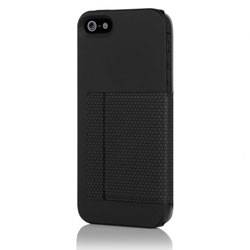 Incipio LGND Protective Case & Stand For iPhone 5 - Obsidian Black