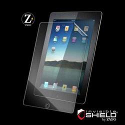 Zagg InvisibleShield Screen Protector For iPad 2