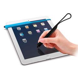 QPen Stylus Pen For iPad Mini - Black