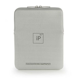 Tucano Elements Sleeve Case iPad outside