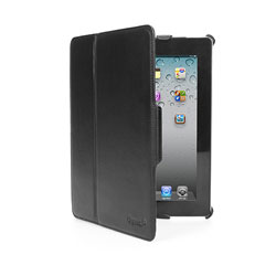 Cygnett Armour Case and Stand for iPad 2 in black