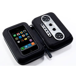 iMaingo X Portable Speakers for iPods and iPhones