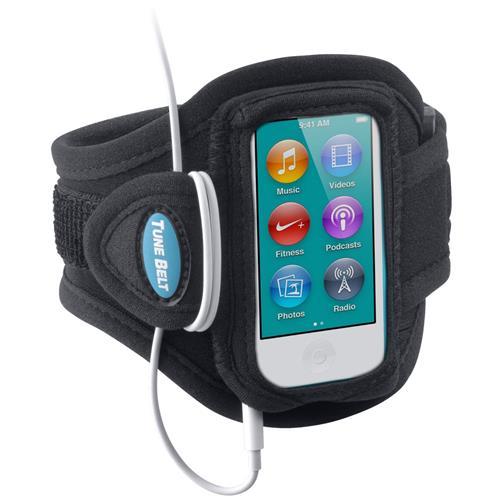 tune belt ab77 neoprene sports armband for ipod nano 7g. Black Bedroom Furniture Sets. Home Design Ideas